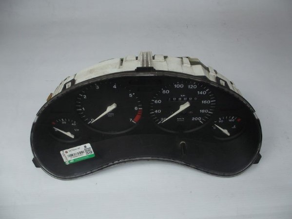 Painel De Instrumentos Corsa C/ Contagiros  200 Km Lt2