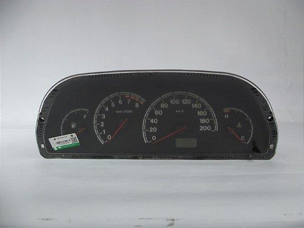 Painel De Instrumentos RPM Fiat Uno Mille Fire 200 Km/h