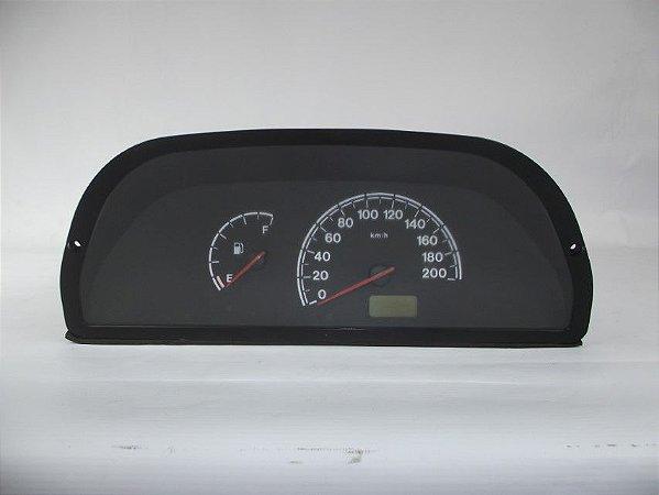 Painel De Instrumentos Fiat Uno Mille Fire 200 Km/h Lt6