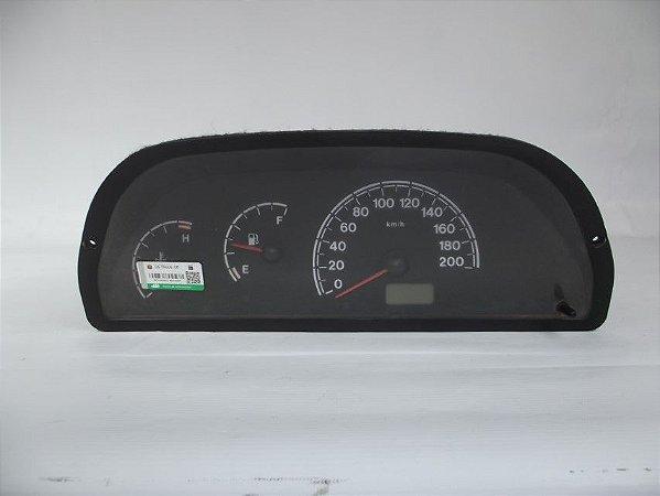 Painel De Instrumentos Fiat Uno Mille Fire 200 Km/h Lt5