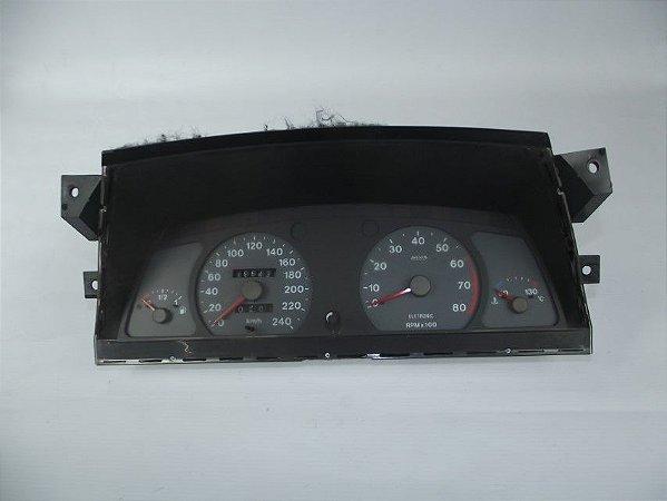 Painel De Instrumentos Fiat Tempra 240 Km/h C/ Contagiros