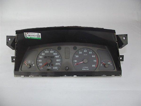 Painel De Instrumentos Fiat Tempra 220 Km/h C/ Contagiros