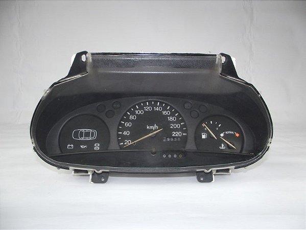 Painel De Instrumentos Ford Fiesta e Courier 96/01 - Lt1