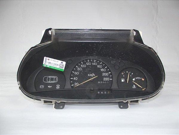 Painel De Instrumentos Ford Fiesta e Courier 96/01 - Lt2