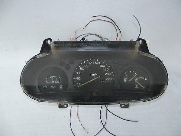 Painel De Instrumentos Ford Fiesta e Courier 96/01 - Lt8
