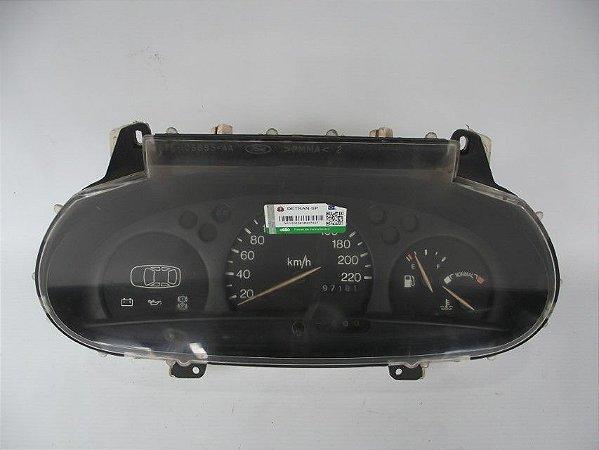 Painel De Instrumentos Ford Fiesta e Courier 96/01 - Lt5