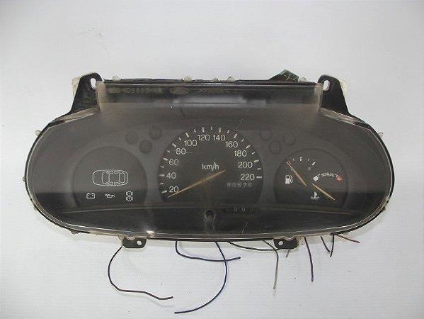 Painel De Instrumentos Ford Fiesta e Courier 96/01 - Lt4