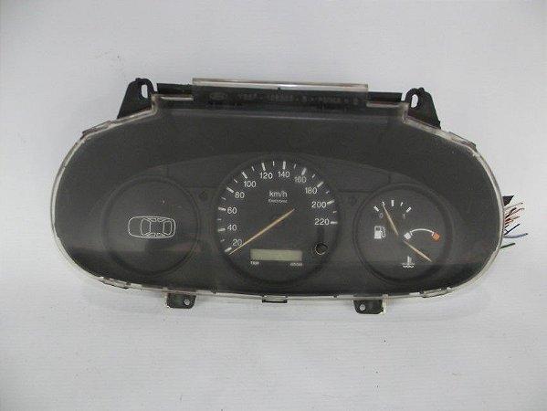 Painel De Instrumentos Ford Fiesta e Courier 96/01 - Lt3