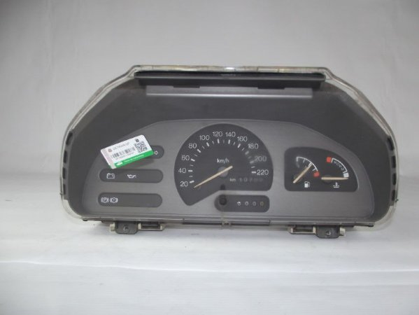Painel De Instrumentos Ford Fiesta Anos 94/95 Original