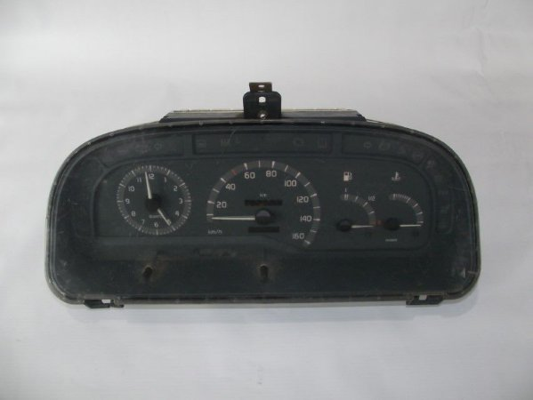 Painel De Instrumentos C/ Relogio Renault Traffic anos 95/01