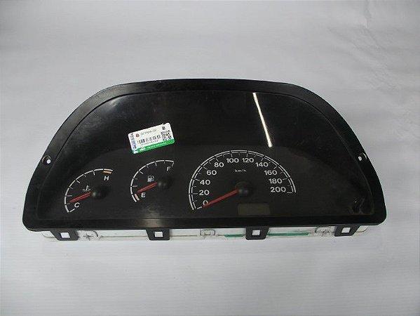 Painel De Instrumentos Fiat Uno Mille Fire Vel. 200 Km