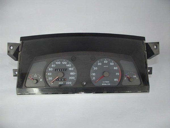 Painel De Instrumentos Fiat Tempra 220 Km/h C/ rpm original