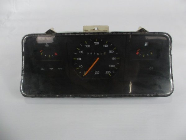 Painel De Instrumentos Monza Kadett S/ Contagiros 220 Km