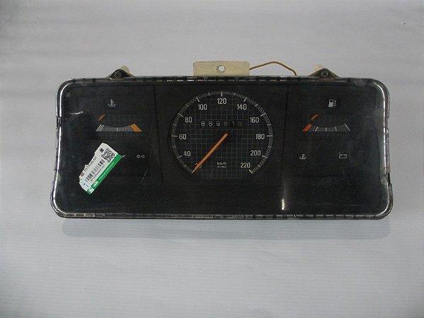 Painel De Instrumentos Monza Kadett S/ Contagiros 220 Km/h