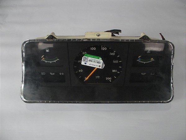 Painel De Instrumentos Monza Kadett S/ Contagiros 200 Km