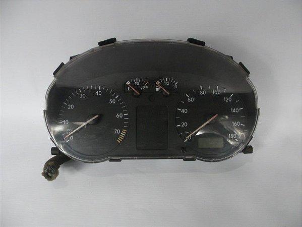 Painel De Instrumentos c/ rpm Gol 1.0 180 Km/h Original