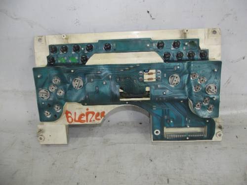 Painel De Instrumentos Blazer E S10 Anos 95/00 Original
