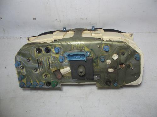 Painel De Instrumentos Ford Escort Verona 1.8 94 220km/h