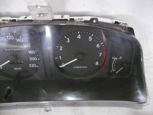 Painel De Instrumentos C/ Contagiros Toyota Corolla Original