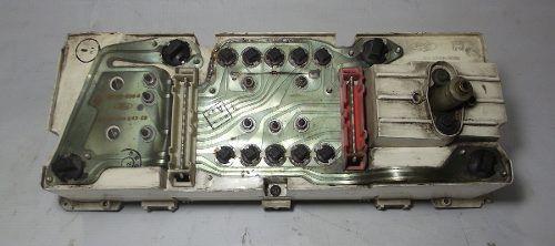 Painel De Instrumentos Escort Xr3 Anos 84/86 Original Ford