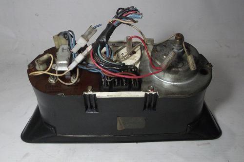 Painel De Instrumentos Chevette 77/82 C/ Relogio Original