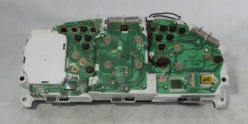 Painel De Instrumentos Honda Civic 98/00 Automatico Original