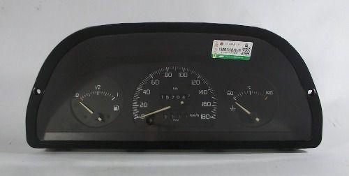 Painel De Instrumentos Fiat Uno Mille 1996 180 Km/h