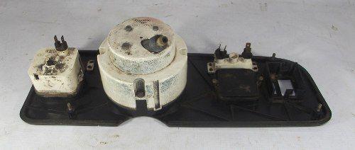 Painel De Instrumentos Fusca Anos 82/96 160 Km/h Original Vw