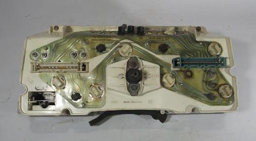 Painel De Instrumentos Escort Xr3 Verona 89/92 Motor Ap