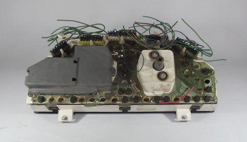 Painel De Instrumentos Citroen Zx 1.8 Furion 94/95 Original