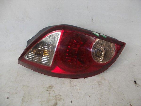 Lanterna Celta Anos 06/13 Cristal Lado Esquerdo Original