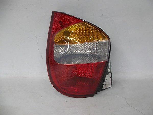 Lanterna Fiat Palio anos 01/03 Original Lado esquerdo
