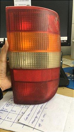 Lanterna Lado Esquerdo Blazer