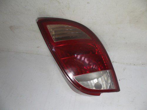 Lanterna Ford Ka Anos 02/07 Ld. Esquerdo Original - Arteb