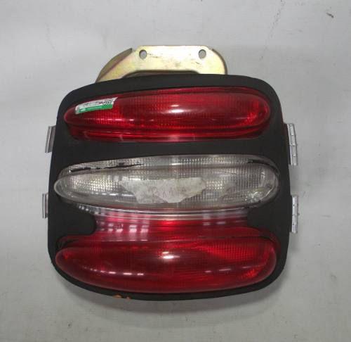 Lanterna Traseira Fiat Brava Anos 97/04 Lado Esquerdo