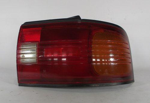 Lanterna Mazda 323 Protege Anos 90/93 Lado Direito Original