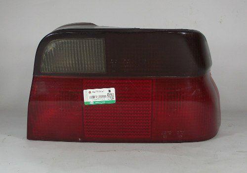 Lanterna Ford Escort Europeu 93/96 Lado Direito C/ Soquete