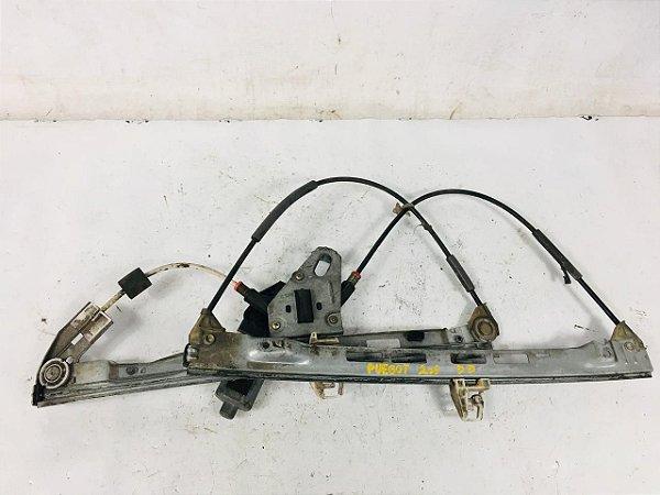Maquina de Vidro Elétrica D.D Peugeot 206