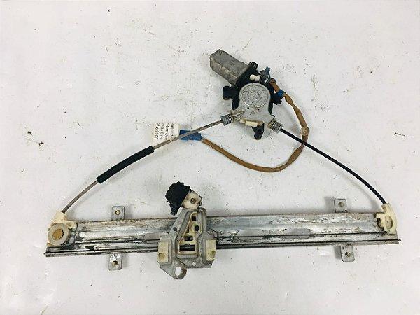 Maquina de Vidro Elétrica D.D Honda Civic 97/00