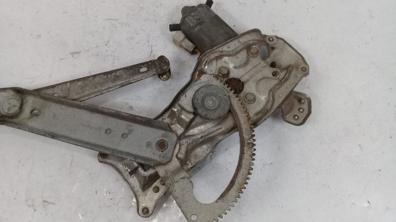 Maquina de Vidro Elétrica D.E Monza 4P