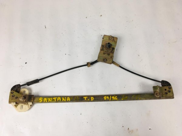 Maquina de Vidro Manual T.D Santana 84/96