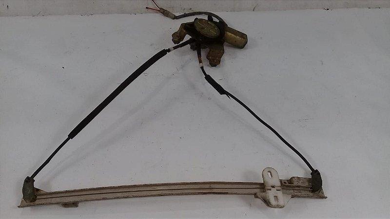 Maquina de Vidro Elétrica D.E Santana