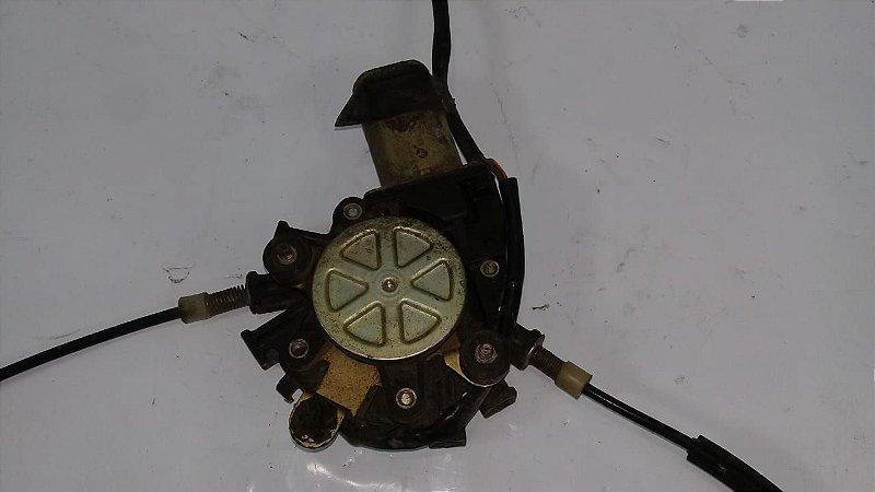 Maquina de Vidro Elétrica D.E Pointer