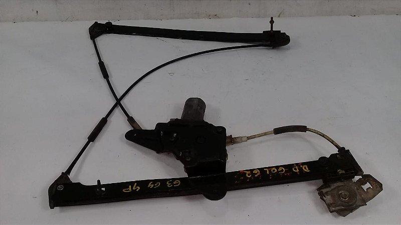 Maquina de Vidro Elétrica D.D Gol G2 G3 G4 4P