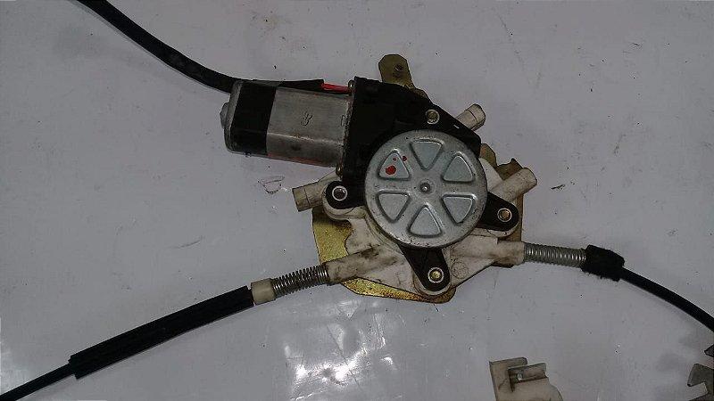 Maquina de Vidro Elétrica D.E Fox