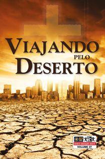 LIÇÃO VIAJANDO PELO DESERTO