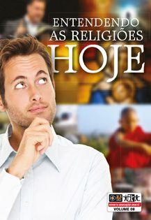 LIÇÃO ENTENDENDO AS RELIGIÕES HOJE