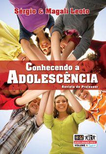 LIÇÃO CONHECENDO A ADOLESCÊNCIA - PROFESSOR