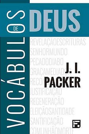 VOCÁBULOS DE DEUS