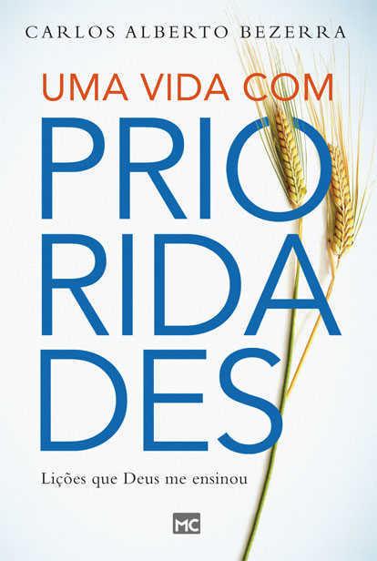 UMA VIDA COM PRIORIDADES
